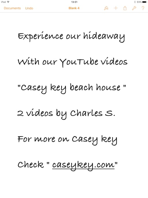 PLEASE READ ALL OUR HONEST REVIEWS AND COMPARE THEM TO OTHER HOSTS!! Also, lease take the time to view both of our unique videos!! The only ones on Airbnb (sort of...see above)!!!