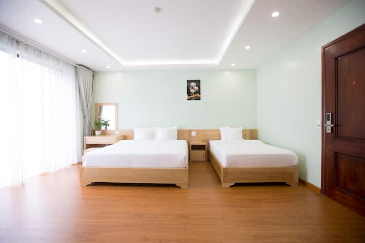 Luxurious homestay and so convenient to travel