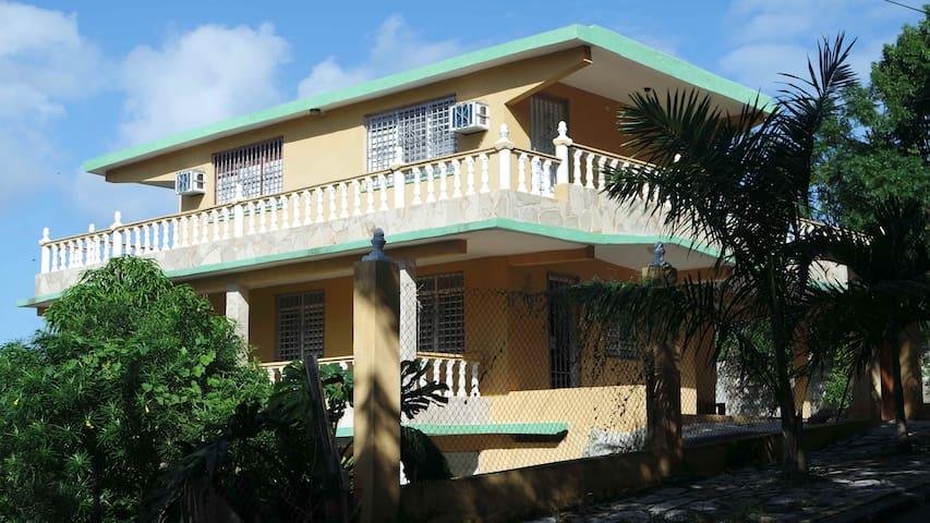 Villa Buena Vista 2 - La Habana - Villa