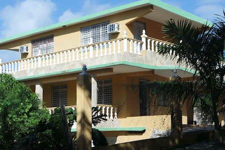 Villa Buena Vista - La Habana