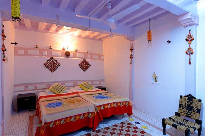 Room No. 3 Ground Floor