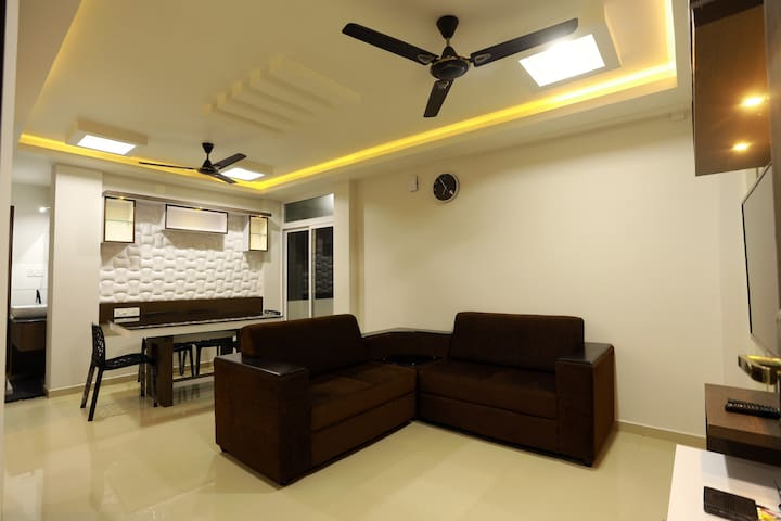 Luxury  Brand New Apartment Guruvayoor