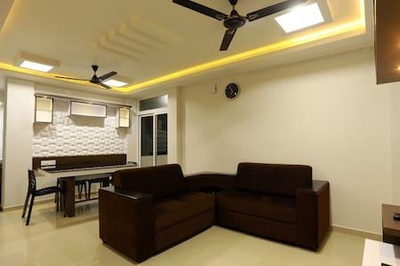 Luxury  Brand New Apartment Guruvayoor