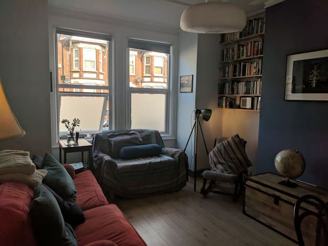 Charming apartment 15 minutes from Kings Cross