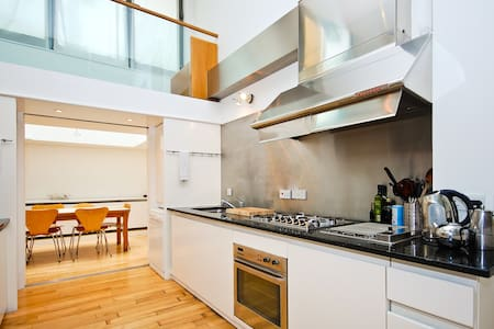 The Monmouth - 3 Bed - London - Apartment