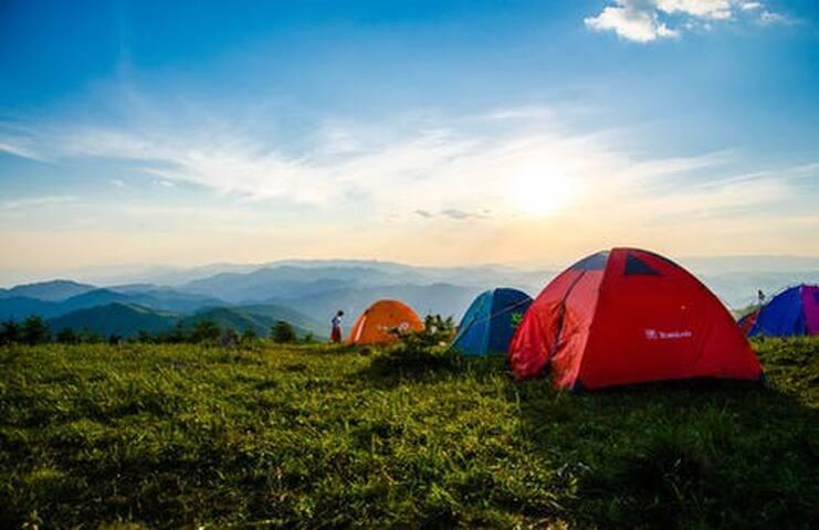 Himalayan camping & adventure dalhousie