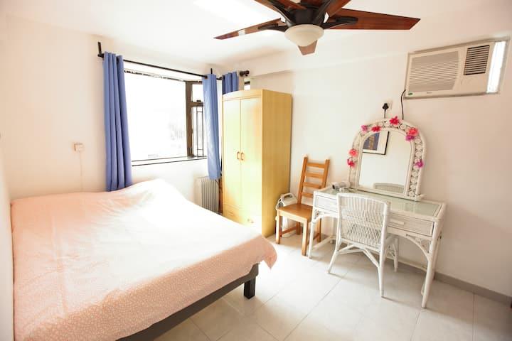 Lantau Lodge
