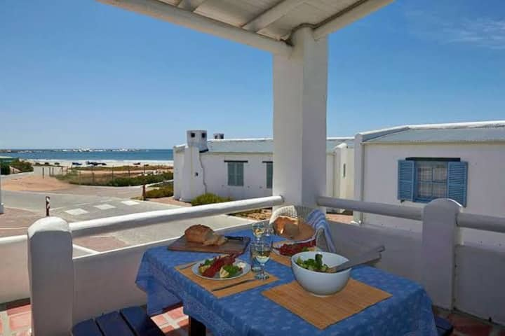 Seaview Getaway in Paternoster with free wifi