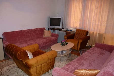 Apartment in Bihac - Bihać - Lakás