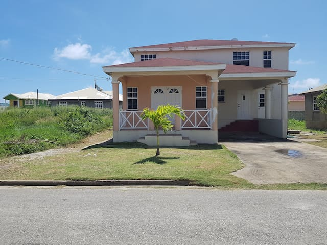 #26 Ocean City, 2nd Avenue, Foul Bay, St Philip