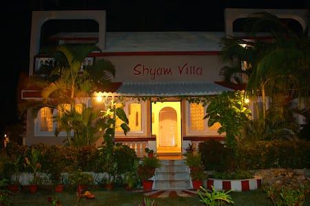 Shyam Villa