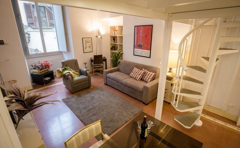 CALLA Spaziosa suite in Santa Croce ⭐️