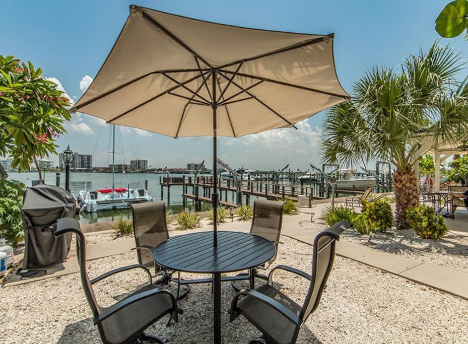 Serenity On Clearwater Beach Unit 1 Apartments For Rent