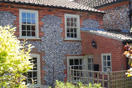 Lavender Cottage Cley-Next-The-Sea - Cley-next-the-Sea - Hus