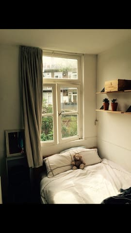 Lovely single room in Oud-West