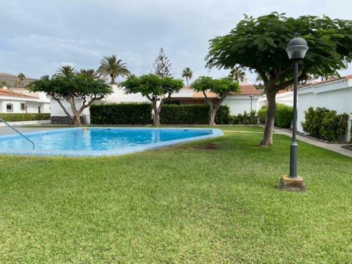Villa in Pasito Blanco. Near Meloneras- Maspalomas