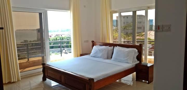 Nyali Searenity 2 bedroom oceanview apartment