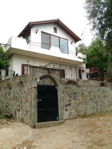 ΕΞΟΧΙΚΗ ΚΑΤΟΙΚΙΑ - Kandanos - Villa
