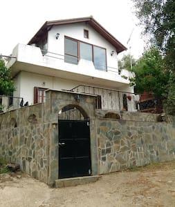 ΕΞΟΧΙΚΗ ΚΑΤΟΙΚΙΑ - Kandanos - 别墅
