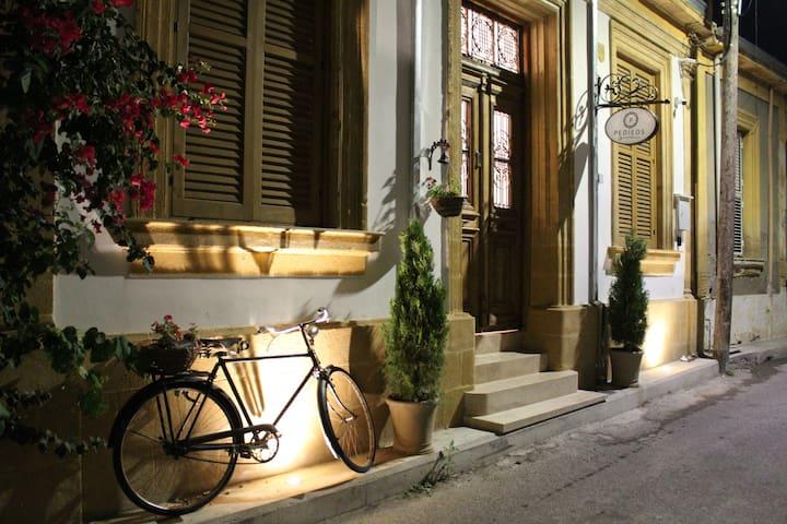 Pedieos Guest House- Kaytaz