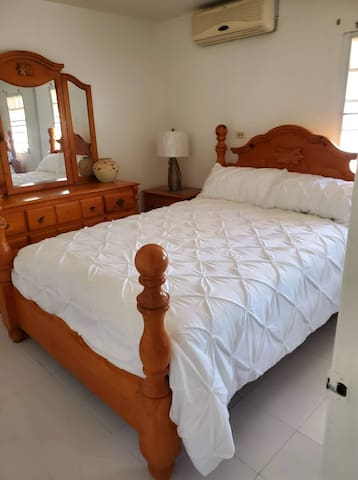 One bedroom Private beautiful Apartment