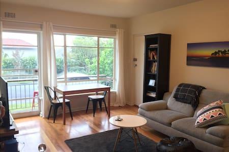 2 Bedroom Unit in Hawthorn - 霍桑(Hawthorn) - 公寓
