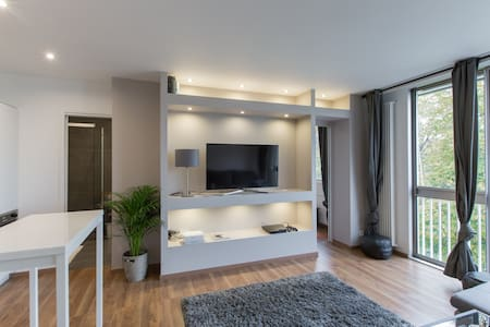 Bel appartement au cœur de Nancy - Nancy - Huoneisto