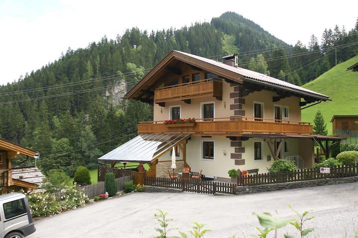 Apart Hansjörg Gredler - Mayrhofen - Apartmen
