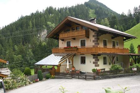 Apart Hansjörg Gredler - Mayrhofen - Apartment