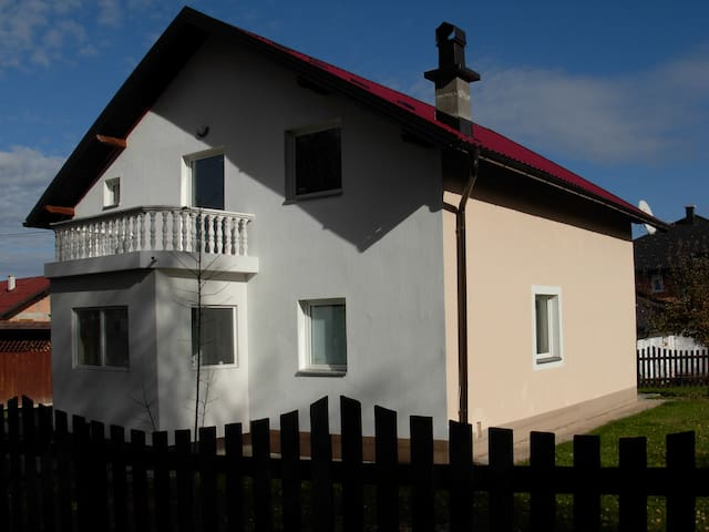 comfortable house near the Jahorina Mountain