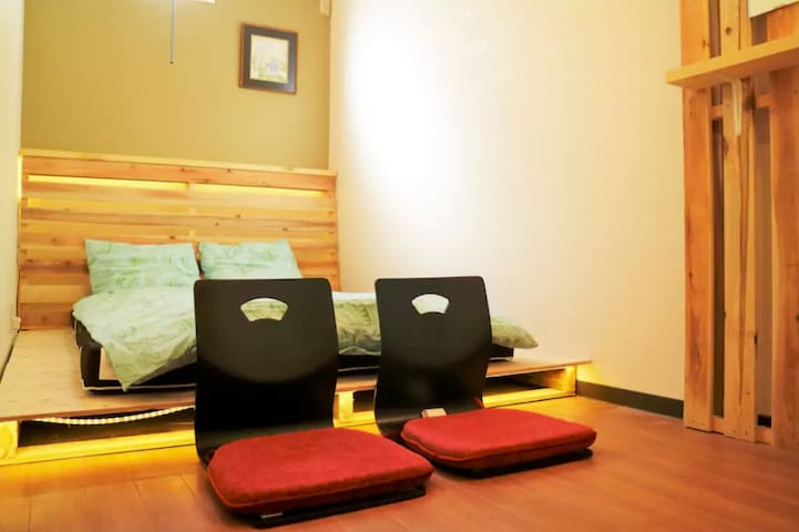 R2 New! Best Tokyo Central Stay 5min to Shinjuku
