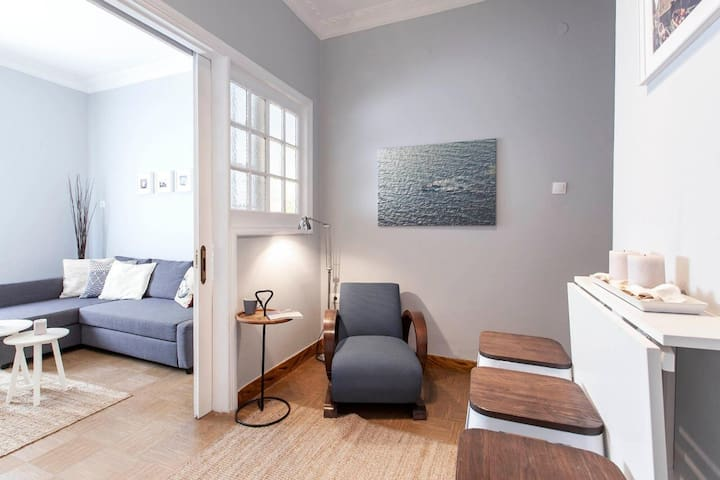 Modern decorations