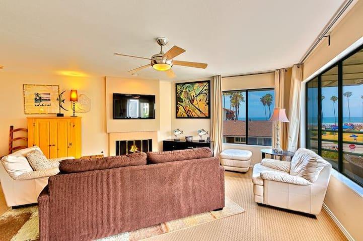#8132 - La Jolla Shores Penthouse - San Diego - Condominium