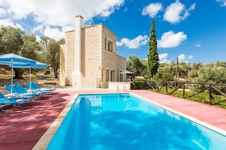 Villa Amygdalia (Maroulas Estate) - Maroulas