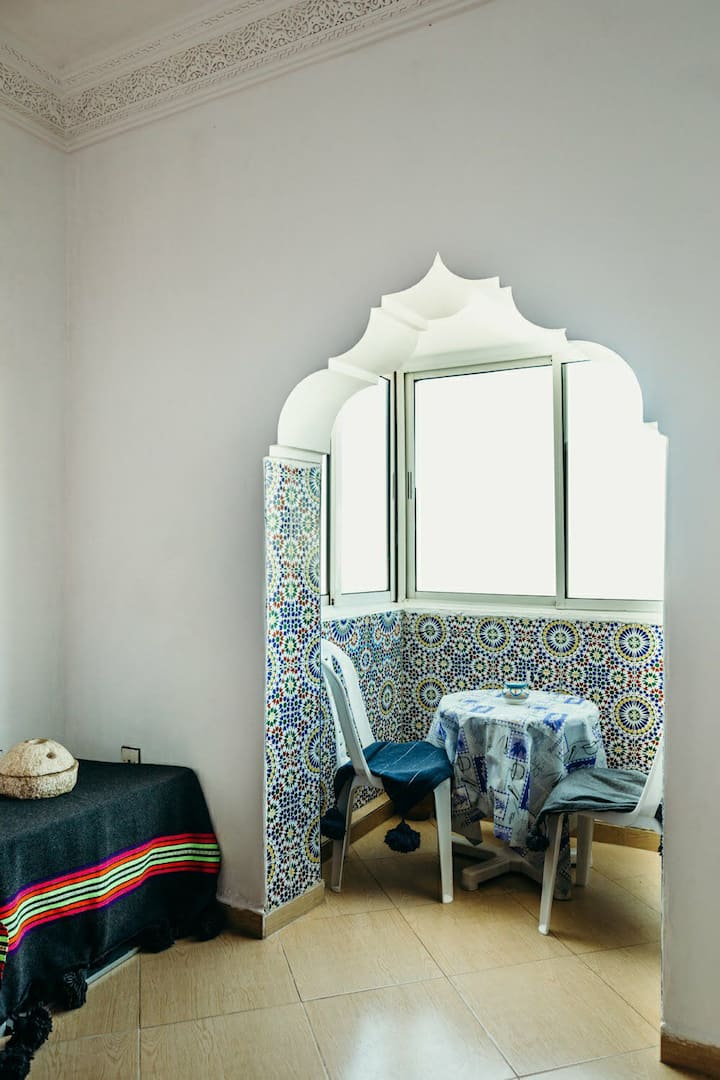 apartment Sur la plage Essaouira