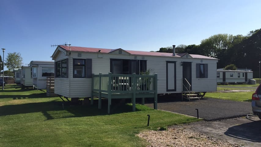 7 Ryan Bay, Wig Bay Holiday Park - Kirkcolm - Other