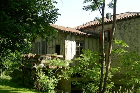 Moulin de la Carderie