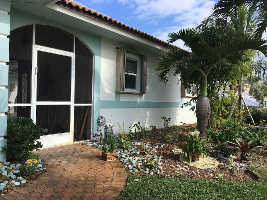 Juno Beach Villa Guesthouses For Rent In Juno Beach Florida United States