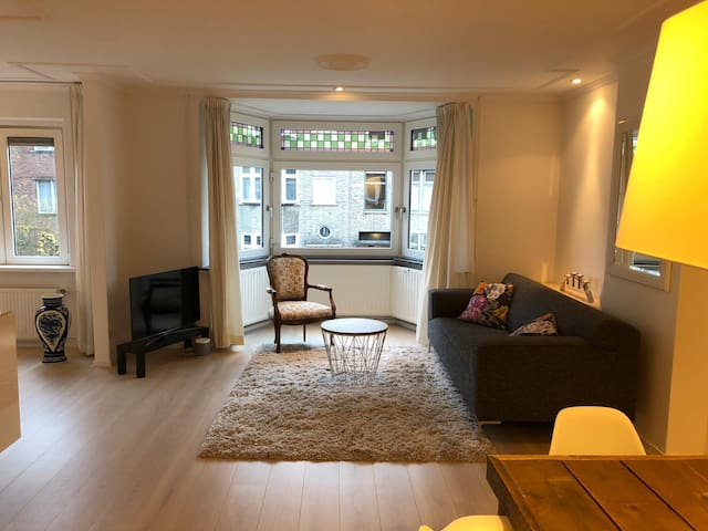 Very nice apartment near centre Maastricht