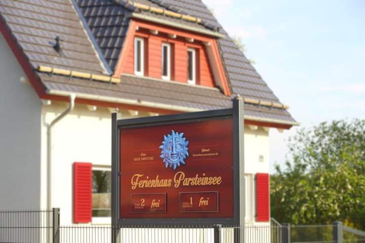 Ferienhaus Parsteinsee