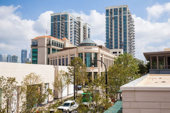 Cozy 1 bedroom in the heart of Buckhead