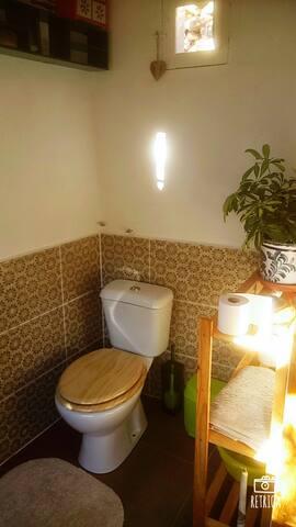 Casa del Sol,Guejar Sierra,Granada