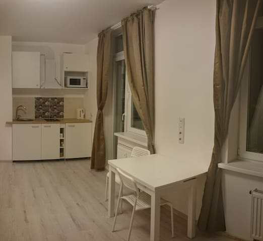 Студия - Sankt-Peterburg - Apartment