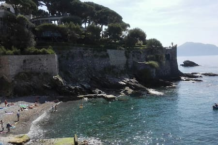 SN Centre of Genoa Nervi - Genova