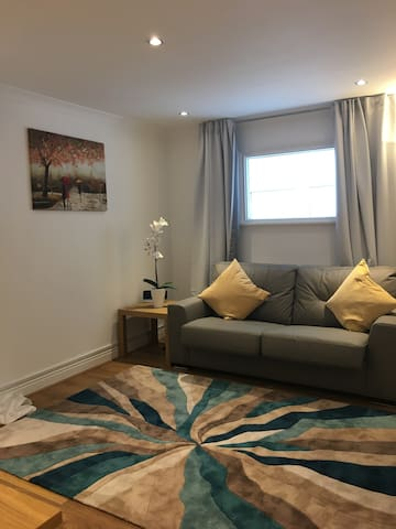 Lovely Brixton studio - 10 mins to Central London - London - Wohnung