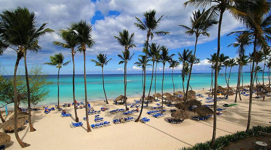 VILLA MANZANA BEACH - Punta Cana - Departamento
