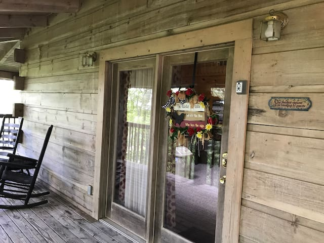 Panarama Cabin, Sevierville, Tn