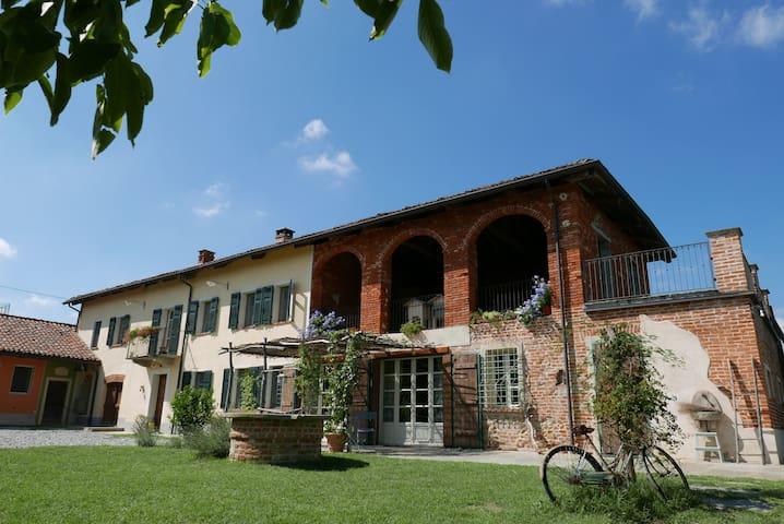 FAMILY FARM - Vacanze in Fattoria! (Mulino)