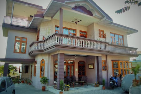 mannat holiday home 2