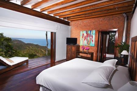 Cerro Lobo Guest House - Loft 2 - La Rinconada - Bed & Breakfast